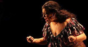 La Macanita. Foto: Noche Blanca del Flamenco