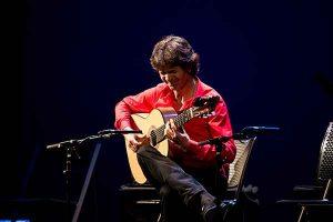 Concierto de Niño Pura. Festival de la Guitarra de Córdoba 2019. Foto: M. Valverde.