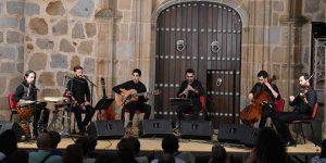 Noche del Patrimonio | Concierto Tres Culturas @ Plaza del Potro | Córdoba | Andalucía | España