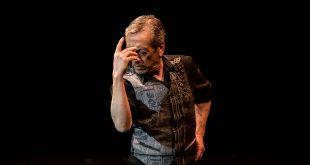 Espectáculo 'Javier Latorre. 50 años en Danza'. Foto: M. Valverde.