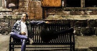 """José Antonio Rodríguez lanza su nuevo álbum """"McCadden Place""""."""