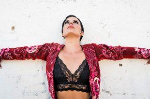 La bailaora Mercedes de Córdoba presenta en La Bienal de Flamenco 2020 su espectáculo 'Ser. Ni conmigo ni sin mí', Foto: Curro Medina.