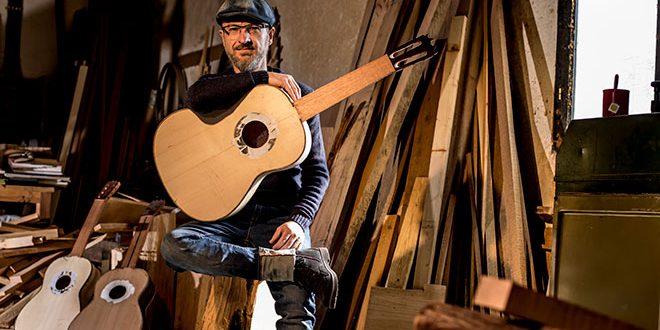 El guitarrista jerezano José Quevedo 'Bolita' será uno los artistas invitados en la programación de este año. Foto: cordobaflamenca.com