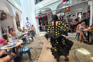 Mediodías Flamencos de Doble de Cepa @ Taberna Doble de Cepa | Córdoba | Andalucía | España